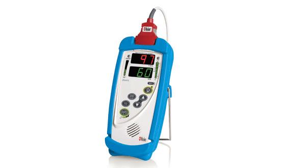 酸素飽和度検査