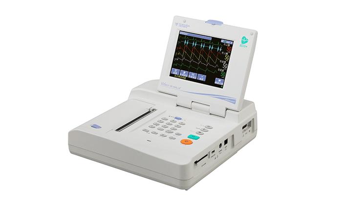 心電図 動脈硬化検査